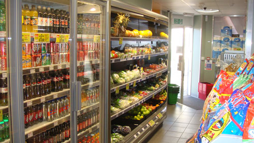 Spar - Design, Install And Supply - United Refrigeration