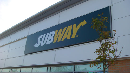 Subway Ocean Retial Park, Design, Install And Supply - United Refrigeration